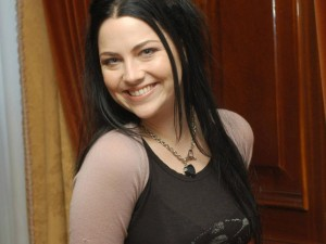 Интервью Эми Ли за август 2007 года