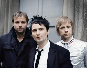 Над новым альбомом Muse поработает аранжировщик альбома Evanescence
