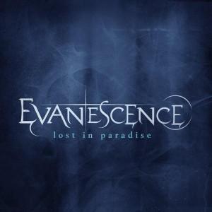 Evanescence выпустили третий сингл