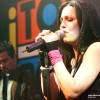 amy lee of evanescence funny video