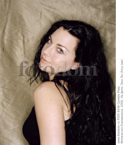 Фотосессия 2004 года - Часть 1