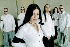 Lacuna Coil не устали от сравнений с Evanescence